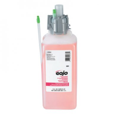 Gojo GOJ856102CT 1,500-ml Cartridge Refill for CX and CXi Counter Mount Dispenser