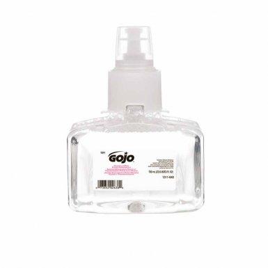 Gojo 1311-03 Clear & Mild Foam Hand Wash