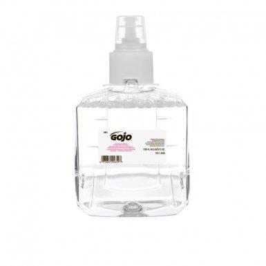 Gojo 1911-02 Clear & Mild Foam Hand Wash
