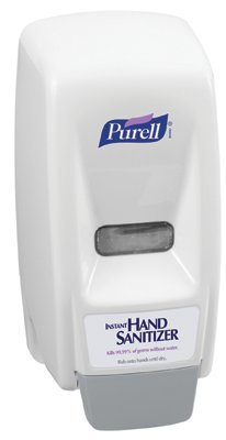 Gojo 9621-12 Dispensers