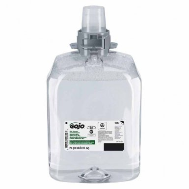 Gojo 5267-02 E1 Foam Handwash Refill Bottle