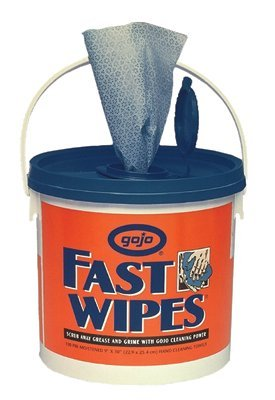 Gojo 6298-04 FAST WIPES Hand Cleaning Towels