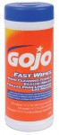 Gojo 6280-04 FAST WIPES Hand Cleaning Towels
