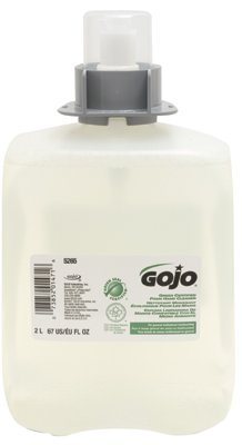 Gojo 5665-02 Green Certified Foam Hand Cleaners