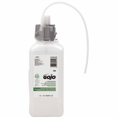 Gojo 8565-02 Green Certified Foam Hand Cleaners