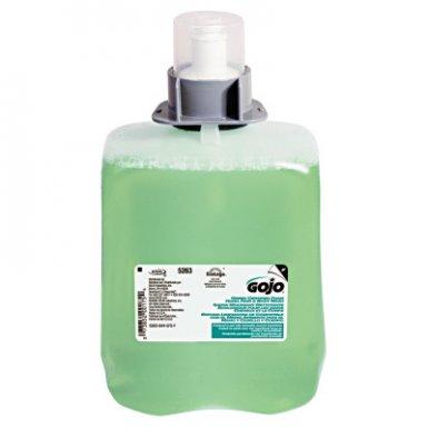Gojo GOJ526302 Green Certified Foam Hand, Hair & Body Wash