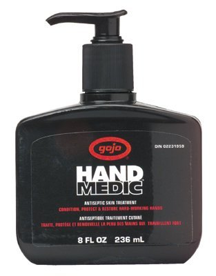 Gojo 8145-06 Hand Medic Professional Skin Conditioners