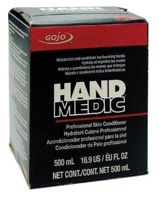 Gojo 8242-06 Hand Medic Professional Skin Conditioners