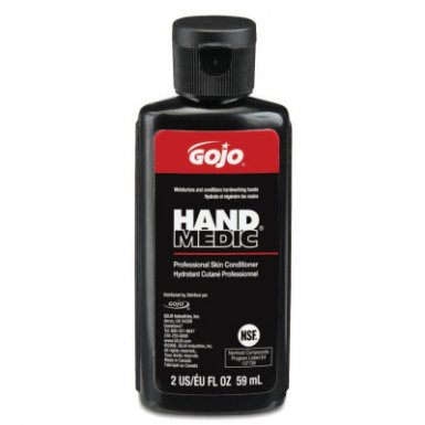 Gojo 8745-04 Hand Medic Professional Skin Conditioners