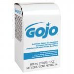 Gojo 9112-12 Lotion Skin Cleansers