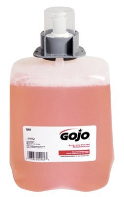 Gojo 5261-02 Luxury Foam Handwash