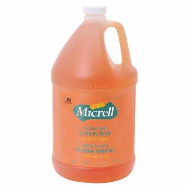 Gojo 9755-04 MICRELL Antibacterial Lotion Soaps