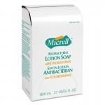 Gojo 9757-12 MICRELL Antibacterial Lotion Soaps