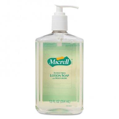 Gojo 9759-12 MICRELL Antibacterial Lotion Soaps