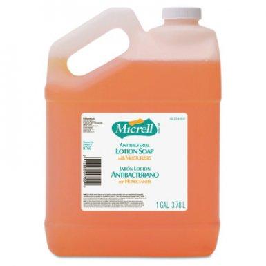 Gojo GOJ975504CT MICRELL Antibacterial Lotion Soap