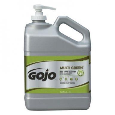 Gojo 2359-04 Multi Green ECO Hand Cleaner