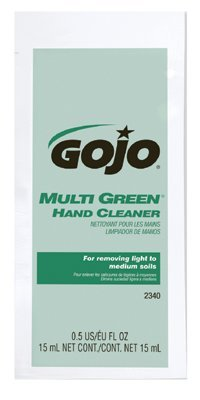 Gojo 2340-01 Multi Green Hand Cleaners