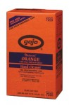Gojo 7255-04 Natural Orange Pumice Hand Cleaners