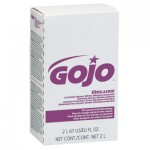 Gojo GOJ2217 NXT Deluxe Lotion Soap with Moisturizers
