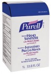 Gojo 2156-08 NXT Purell Instant Hand Sanitizer Refills