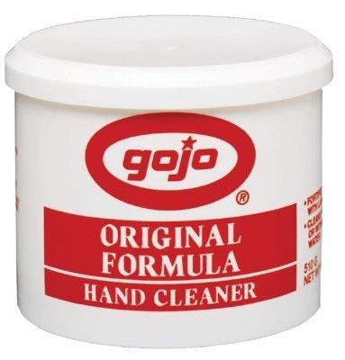 Gojo 1109-12 Original Formula Hand Cleaners