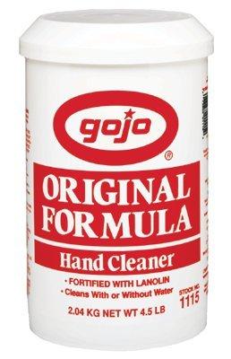 Gojo 1115-06 Original Formula Hand Cleaners