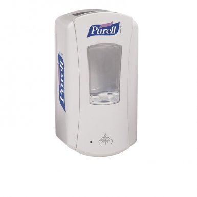 Gojo 1920-04 PH PURELL LTX Dispensers