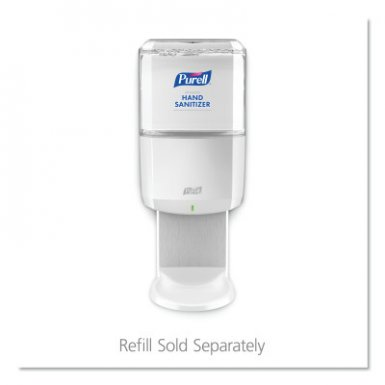 Gojo 7720-01 PURELL ES8 Touch Free Hand Sanitizer Dispenser