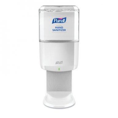 Gojo 7724-01 PURELL ES8 Touch Free Hand Sanitizer Dispenser