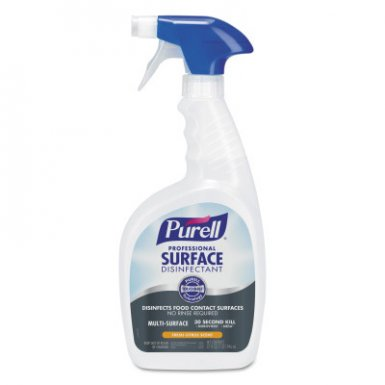 Gojo 3342-06 PURELL Professional Surface Disinfectants