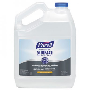 Gojo 4342-04 PURELL Professional Surface Disinfectant