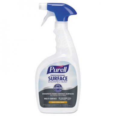 Gojo 3342-03 PURELL Professional Surface Disinfectant