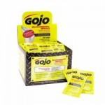 Gojo 6380-04 Scrubbing Wipes