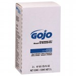 Gojo 7230-04 Shower Up Soap & Shampoo