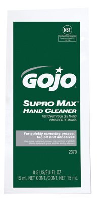 Gojo 2370-01 SUPRO MAX Multi-Purpose Heavy Duty Hand Cleaners