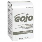 Gojo 9212-12 Ultra Mild Antimicrobial Lotion Soaps w/Chloroxylenol
