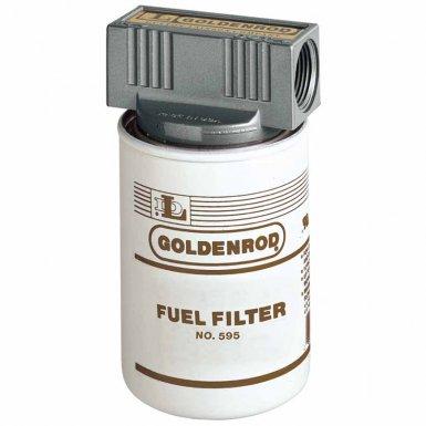 Goldenrod 595 GOLDENROD Spin On Fuel Filters