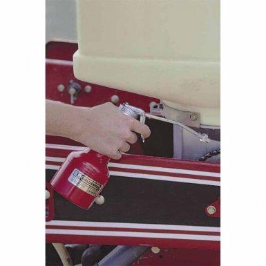 Goldenrod 631 GOLDENROD Spray Tip Oilers