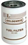 Goldenrod 595-5 Spin On Filter Replacement Canisters