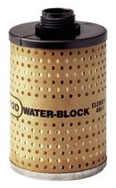 Goldenrod 596 Water-Block Filter Elements