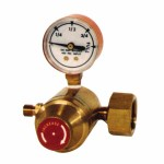 Goss EA-1G Air-Acetylene Regulators