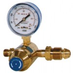 Goss EP-70G Propane Regulators