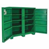 Greenlee 50079697 2-Door Utility Cabinets