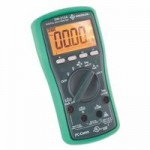 Greenlee DM-210A DM-210A Digital Multimeter with Auto and Manual Ranging