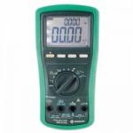 Greenlee DM-810A DM-810A True RMS Digital Multimeter 1000 Volt