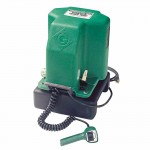 Greenlee 980 Electric Hydraulic Pumps