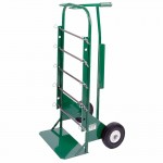 Hand Truck Wire Caddies