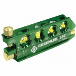 Greenlee L97 Mini-Magnet Laser Levels