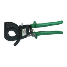 Greenlee 45206 Performance Ratchet Cable Cutters
