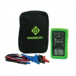 Greenlee 5124 Phase Sequence and Motor Rotation Meter